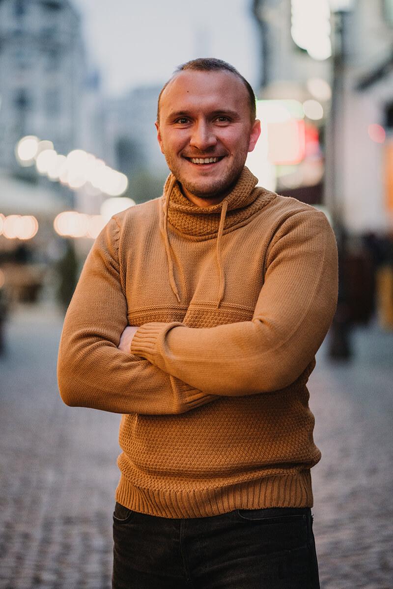 Галин Банчев