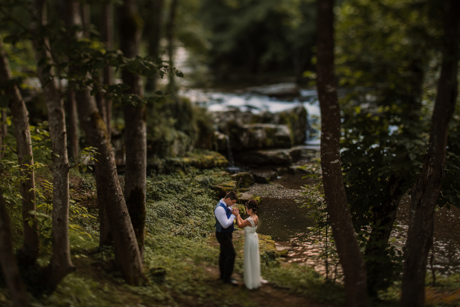 Лятна сватба, предимства и недостатъци