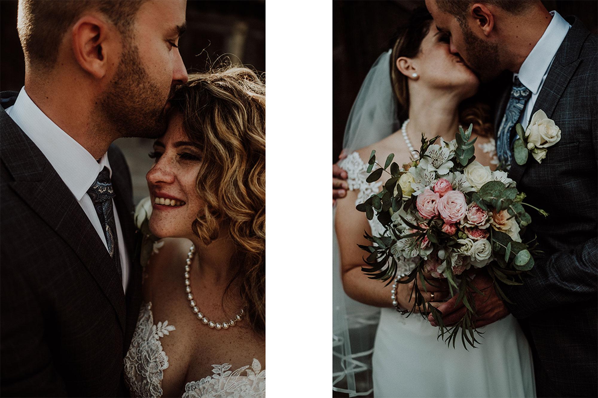 сватбена сесия / wedding session
